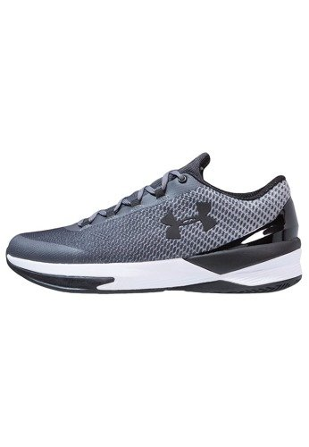 Under Armour Charged Controller Basketbalové boty  - 1286379-076