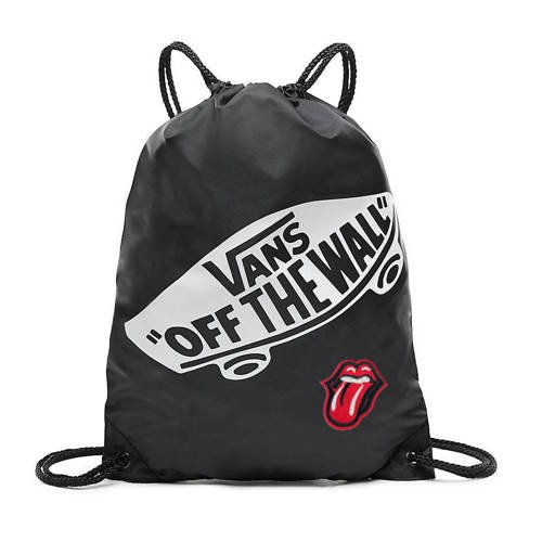 VANS Benched Bag Custom Tongue Kiss - VN000SUF158