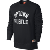 Nike AW77 Basketball Graphic Crew Uptown Hustle - 631908-010