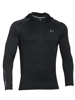 Under Armour Tech Popover Henley Mikina s kapucí - 1274511-003